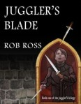 Juggler's Blade Cover