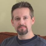 Author T. Eric Bakutis